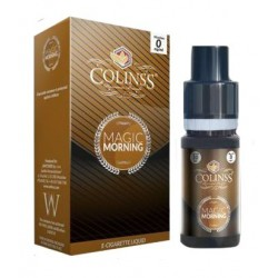 Magic Morning - Capucino 10ml