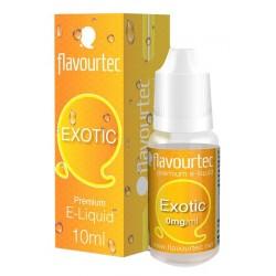Exotic 10ml Flavourtec