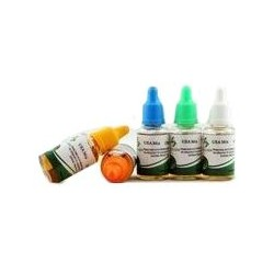 Blueberry 10ml Hangsen VG