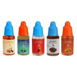 Juicy Peach 10ml Hangsen VG