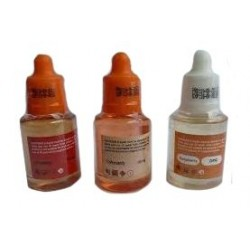 Red USA MIX 30ml Hangsen VG