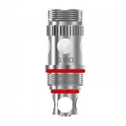 Triton Aspire Ni200 resistance 0.15 ohm
