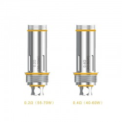 Aspire Cleito resistance