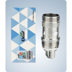 Resistance for Melo 3 atomizer