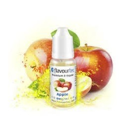 Apple e-liquid 10ml Flavourtec