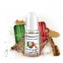 Tuscan Aroma Tabac 10ml Flavourtec