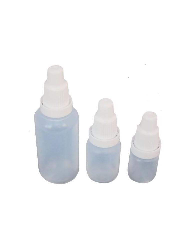 Sticluta goala cu picurator - 5ml - Inawera
