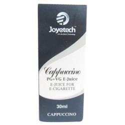 Cappuccino 30 ml VG+PG e-lichid premium original Joyetech™