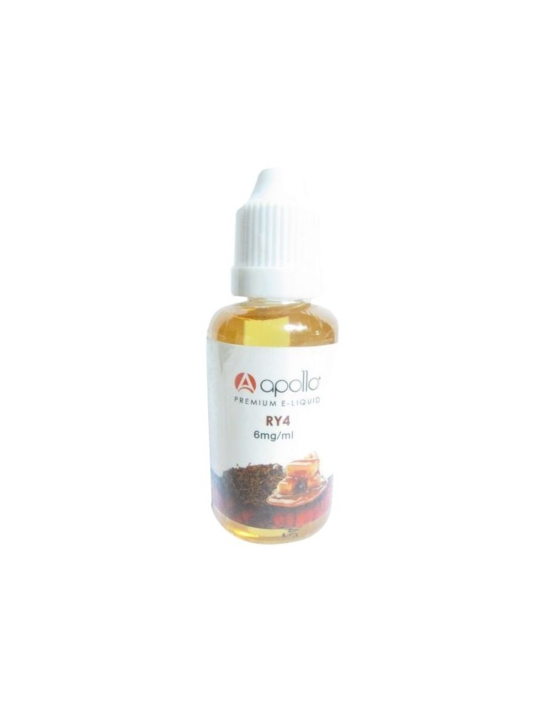 RY4 30ml e-Liquid VG+PG