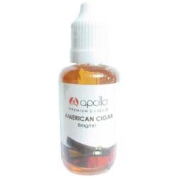 Trabuc American 30ml e-lichid VG + PG
