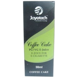 Coffee Cake 30 ml VG+PG e-liquid premium original Joyetech™