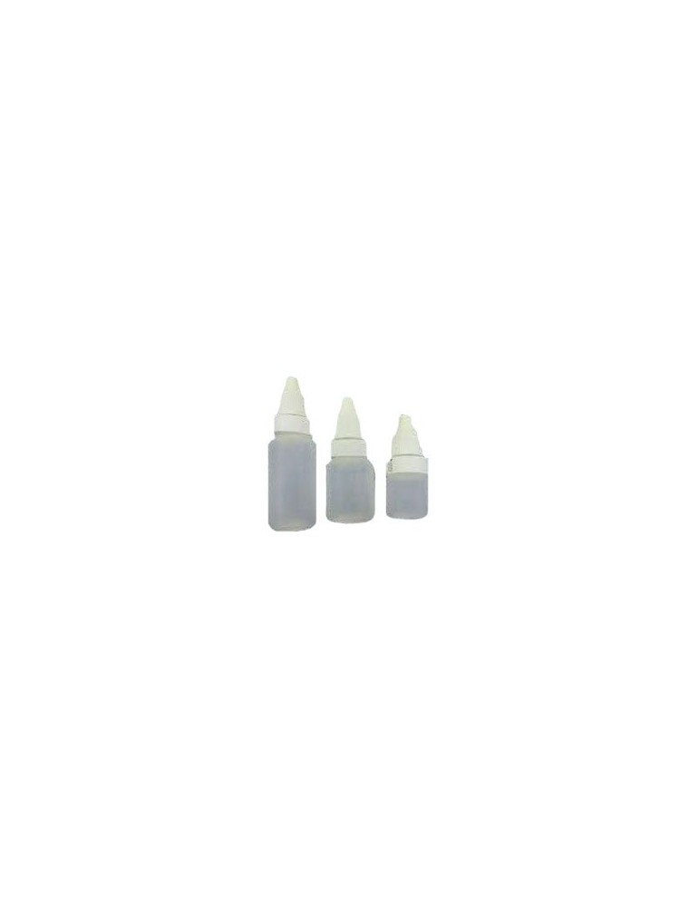 Empty bottle with dropper - 50ml - Inawera