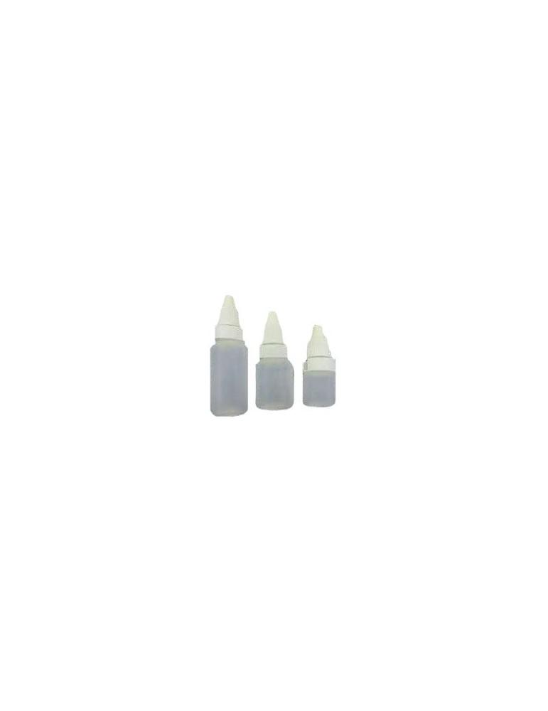Sticluta goala cu picurator - 50ml - Inawera