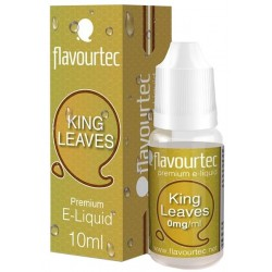 King Leaves Tobacco 10ml Flavourtec