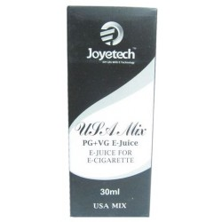 MAB (Usa Mix) 30 ml VG+PG - e-liquid premium original Joyetech™
