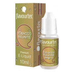 Tobacco Reunite 10ml Flavourtec