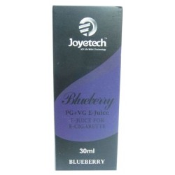 Blueberry 30 ml VG+PG liquid premium original Joyetech™