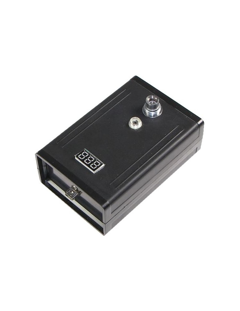 Cartomizer and Atomizer Ohm Meter with usb charge