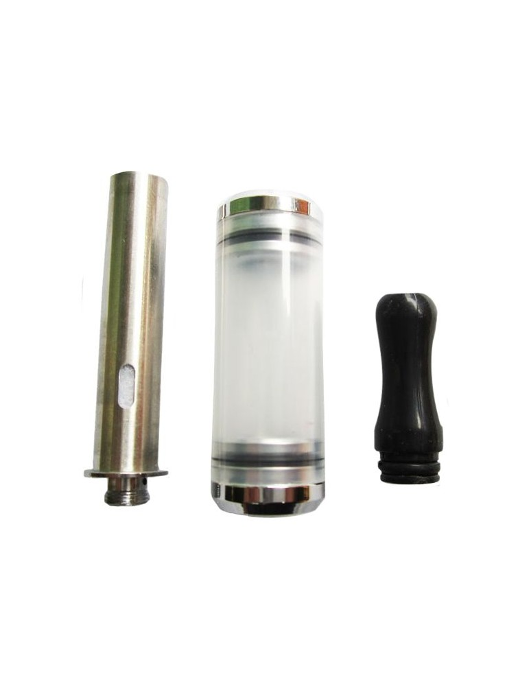 Cartomizor DCTank dual coil - 3 ml