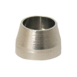 Particularly cone for DC TANK small size conical shape