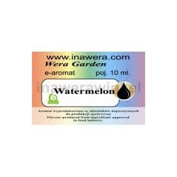 Watermelon 10ml Wera Garden