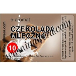 Milk Chocolate flavor 10ml
