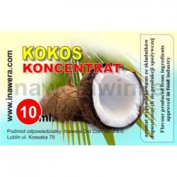 Coconut 10ml