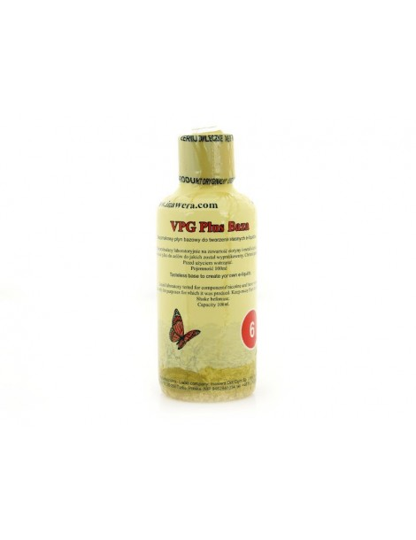 Inawera - VPG Plus 6mg - 100 ml