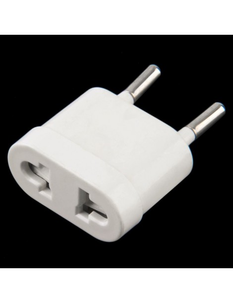 US-EU plug Adapter