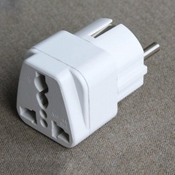 Multi Adapter-EU plug Adapter