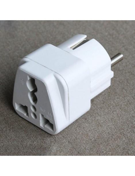 Multi Adapter-EU plug Adapter