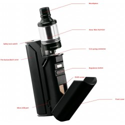 Reuleaux RX75 Kit with Amor Mini