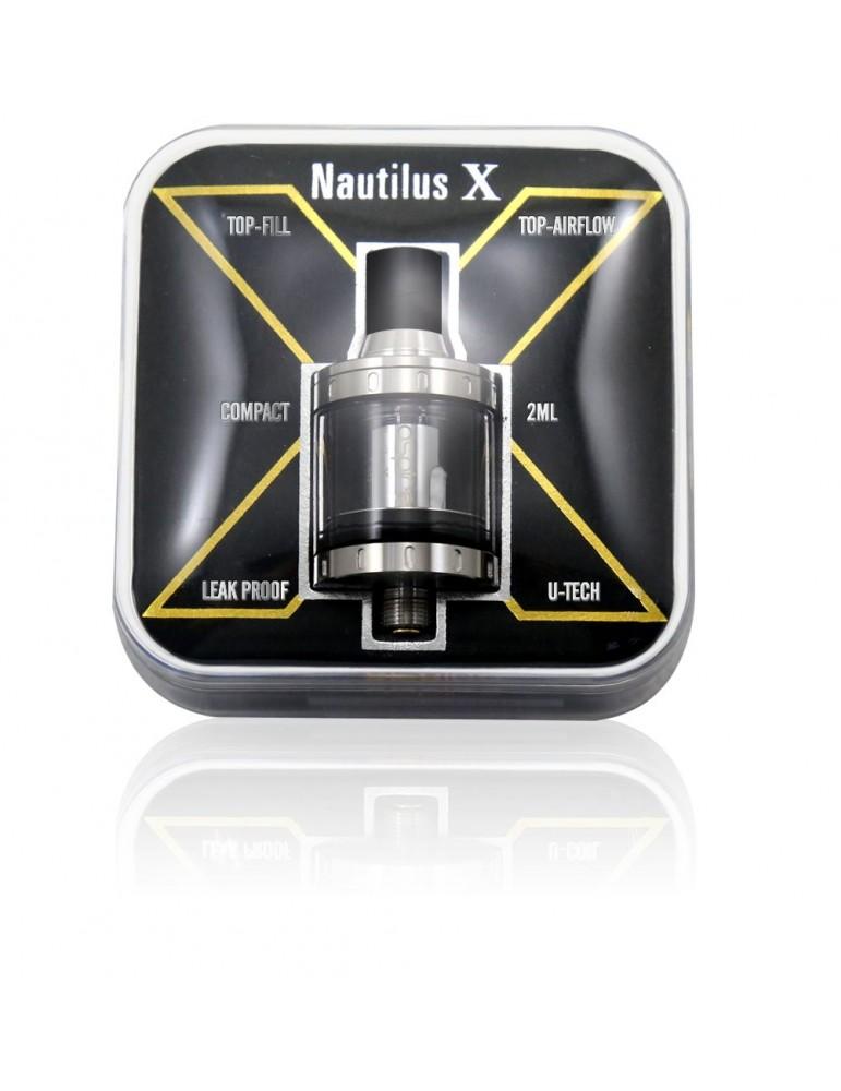 Atomizor tank Nautilus X capacitate 2ml