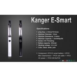 Set de pornire Kanger E-smart