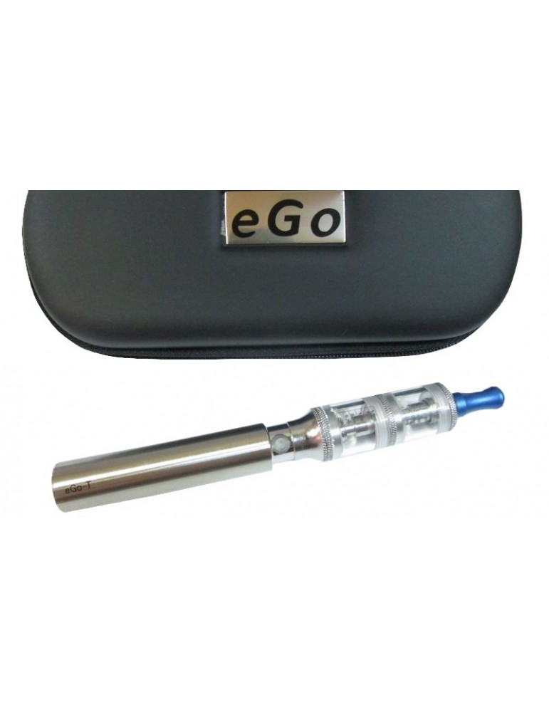 Electronic Cigarette MegaTwix 1300 mah