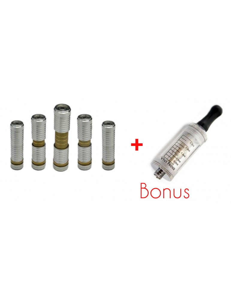 Sentinel King V3 Mechanical mod kit