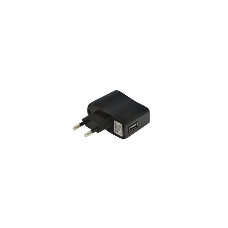 Incarcator priza 220V cu mufa USB