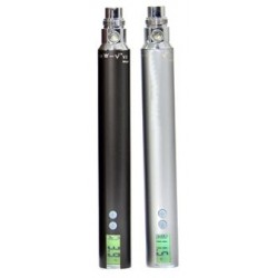 SLB EGO-V V3 MEGA BATTERY 1300 mah with VV and VW