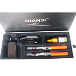 Kit Duo Biansi CE4 + V2 (eliquid FREE)