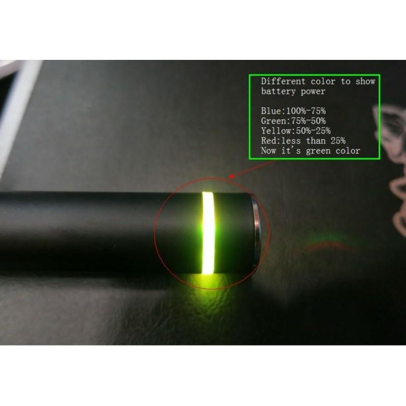 Baterie eGo-Torch 1100 mah