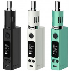 eVic-VTC Mini 60W with eGo ONE Mega VT Atomizer kit