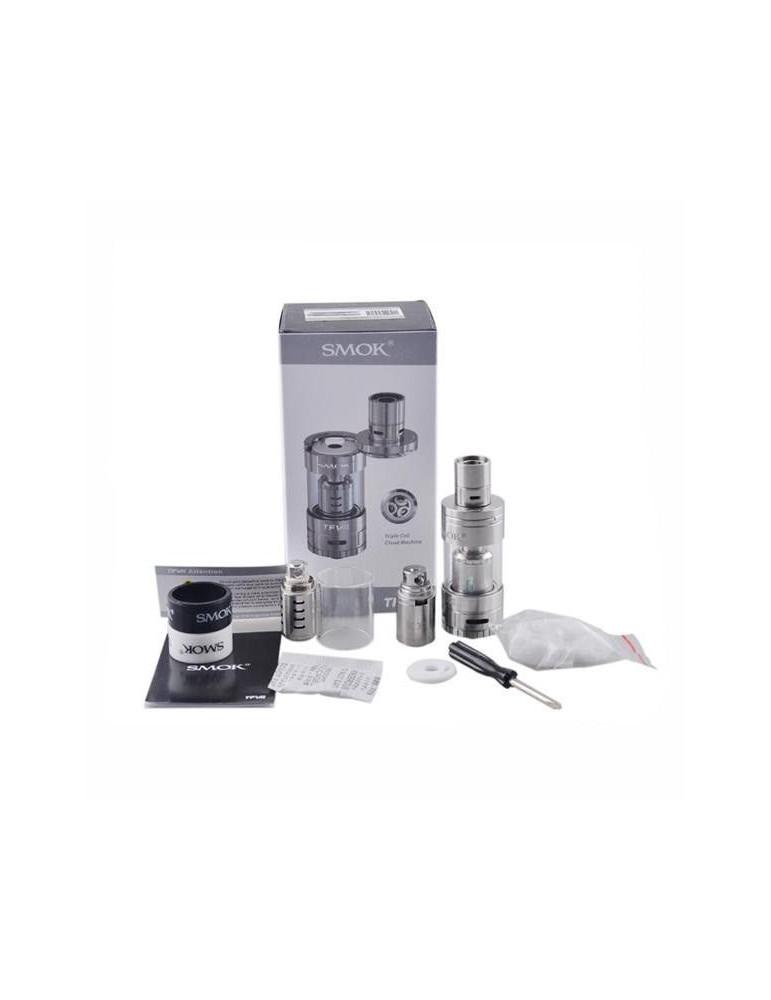 Atomizor Smok TFV4 Sub-Ohm (Full Kit)