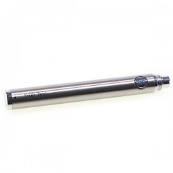 Evod Twist 650mAh variable voltage battery