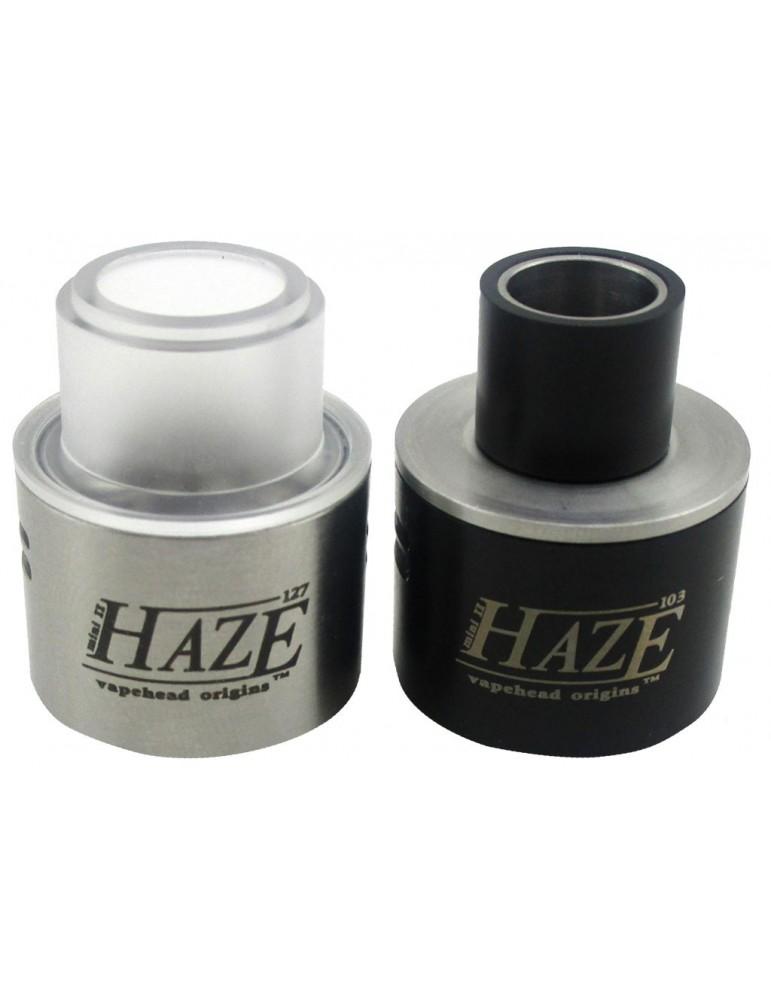 RDA Mini Haze dripping atty clone