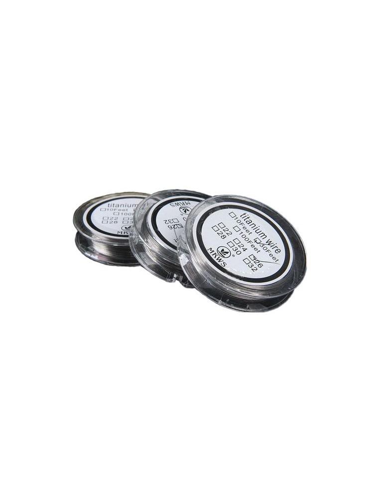 Nickel Coil Ni200 sarma rezistente 0.32mm - 10 metrii