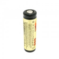 Efest V1 14500 flat top 800mAh 3.7V Rechargeable battery