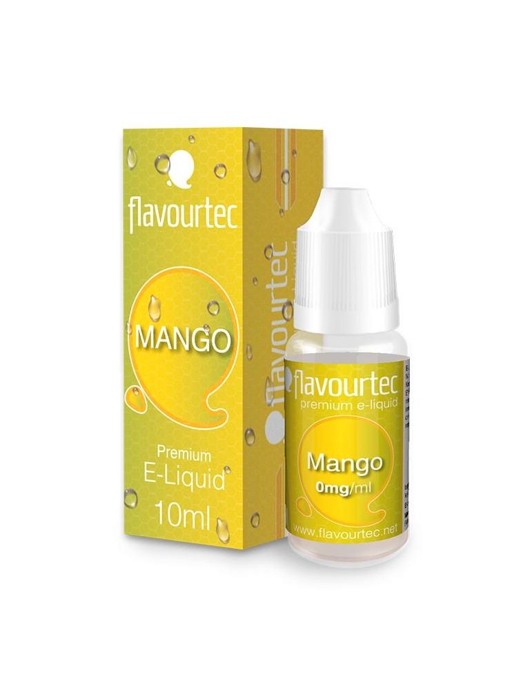 Mango 10ml Flavourtec