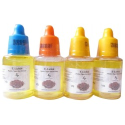 Pineapple 30ml Hangsen VG