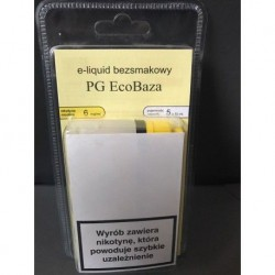 Inawera - PG EcoBaza 12 mg - 100 ml