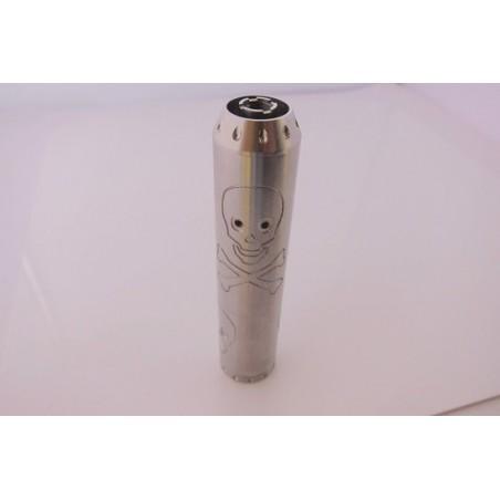 Mod Skull cu baterii 18650/18350